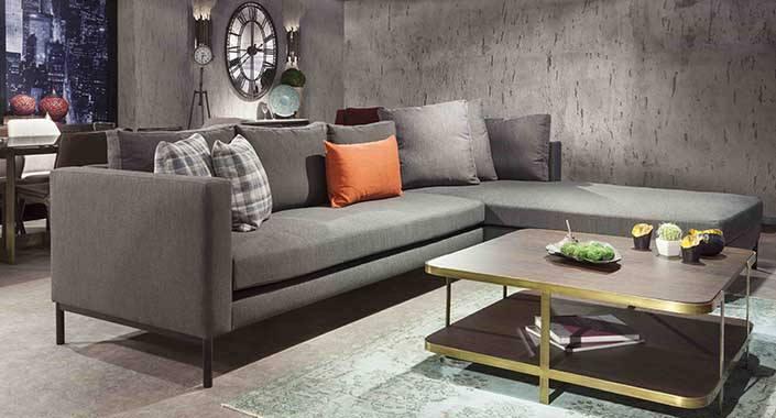 Öğrenci evleri için Aile Evi sıcaklığında mobilyalar