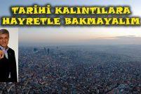 Vefik Alp: İstanbul büyük bir depremde 'nekropolis' olabilir!
