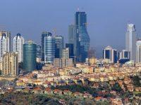 İstanbul'da ofis kiraları düştü ofislerin 3'te 1'i boş kaldı