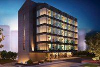 Qent Mecidiyeköy fiyatları 221 bin dolardan başlıyor!