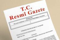 Bakanlar Kurulu kararı ile 11 il uygulama alanı ilan edildi