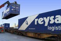 Reysaş GYO Türkiye'nin en büyük depolarından birisini yapıyor