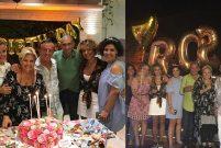Ali Ağaoğlu'ndan çalışanı için sürpriz doğum günü partisi