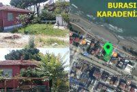Milli Emlak Samsun Atakum'da Hazine Arsası satıyor