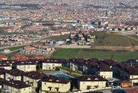 Sakarya Serdivan'da 7 milyon TL'ye satılık 2 arsa