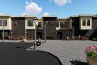 Sur'un iki mahallesi daha tarihi dokuya uygun inşa edilecek