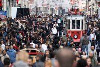 Türkiye'de işsizlik oranı 1,6 puan azaldı