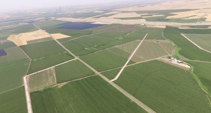 Tarım arazileriyle ilgili yeni yönetmelik Resmi Gazete'de