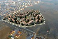 TOKİ'den Ankara Sincan'da 2 bin 43 konutluk yeni proje