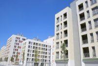 TOKİ ile İstanbul'da yatay mimari dönemi