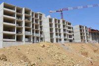TOKİ, Trabzon'da 7 bin 384 konutun inşasına başladı