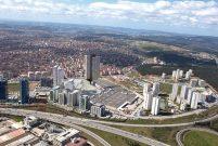 Ümraniye'de yapıların yüzde 65'i yenilendi