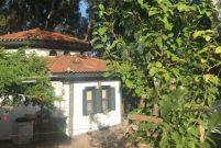 Manço'nun Muğla'daki villası viraneye döndü