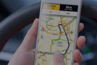 Yandex, İstanbul'un bayram trafiği haritasını çıkardı