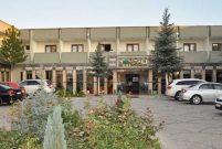 Kütahya Yoncalı Termal Otel 6.8 milyon TL'ye satılıyor