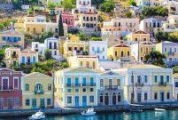 Yunanistan'da konut yüzde 2,5 arttı