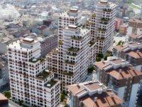 Ömür İstanbul fiyatları 312 bin TL'den başlıyor