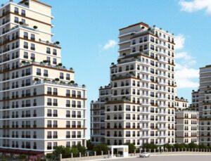 Esenler'in çehresini değiştirecek proje: Ömür İstanbul