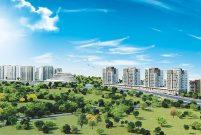 3. İstanbul Başakşehir'de rezidans etapları görücüye çıkıyor