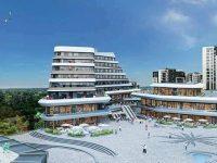 3. İstanbul Başakşehir'in son etabı satışa çıkıyor