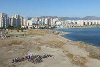İzmir Körfez Otobanı'na Doğa Derneği karşı çıkıyor