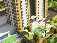 Hüma Kule fiyatları 500 bin TL'den başlıyor