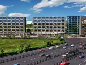 Keleş Center Airport fiyatları 360 bin TL'den başlıyor