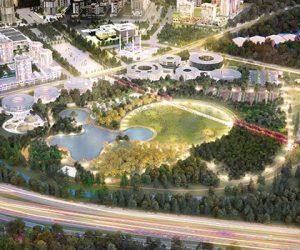 Kuzey Yakası Başakşehir'in ofisteki niteliğini yükseltecek