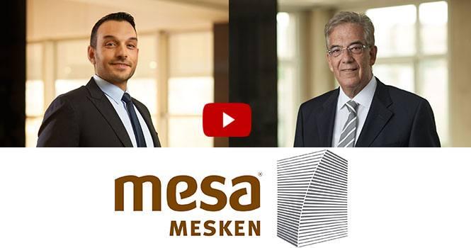 MESA gelecek ilk 6 ayda 8 projeye imza atıyor