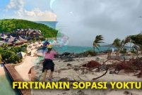 Irma Kasırgası Richard Branson'ın adasını yerle bir etti