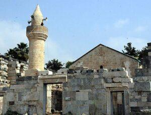 Çukurova'nın Ayasofyası restore ediliyor