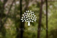 The Village Urla'da 1.2 milyon dolara villa!