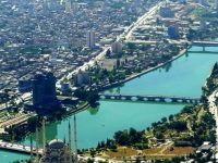 Adana'da konut imarlı arsa 2.1 milyon TL'ye satılacak