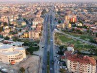 Aksaray Gülağaç Küçük Sanayi Sitesi'ne 39 işyeri yapılacak