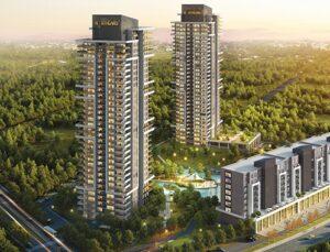 Ankara'da konut projeleri kuzeye yayılıyor