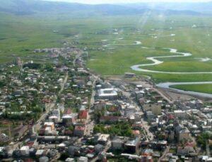 Ardahan'da düğün salonu, dükkan ve ofisler satışa çıkarıldı