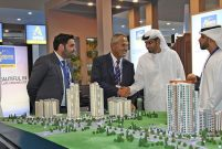 Artaş İnşaat 11 projesiyle Dubai Cityscape'te