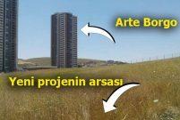 Arte İnşaat Ankara'da 292 konutlu yeni bir proje geliştiriyor