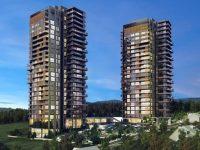 Arte Borgo fiyatları 880 bin TL'den başlıyor
