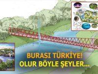 Ataşehir'deki kentsel dönüşüm alanından golf sahası çıktı