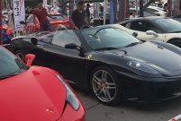 Ankamall'da düzenlenen Autofest ziyaretçi akınına uğradı