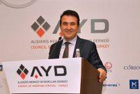 AVM yatırımcısı Ege'nin tüm şehirlerine ilgi gösteriyor