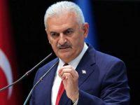 Başbakan Yıldırım'dan fahiş emlak vergisine ayar