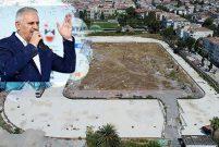 Binali Yıldırım İzmir'deki 3 stadın temelini 9 Eylül'de atıyor