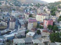Bitlis'te 2.1 milyon TL'ye satılık konut imarlı arsa