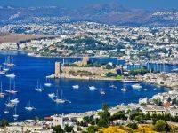 Gayrimenkulde gelecek vaat eden turizm cennetleri