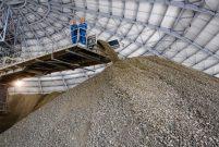 Çimento ihracatında Haiti yükselişe geçti