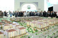 CNR Emlak Ankara Fuarı kapılarını açtı