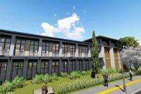 İstanbul'a dev Darülaceze Sosyal Hizmet Şehri inşa edilecek