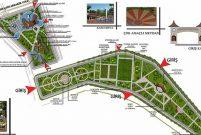 Diyarbakır'da 40 bin metrekarelik Kardeşlik Parkı yapılacak